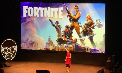 Experiencia de usuarios y videojuegos: Experience Fighters 2019